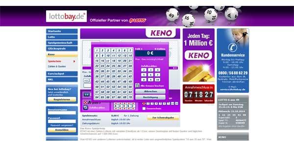 Screenshot_Keno-spielen-bei-lottobay