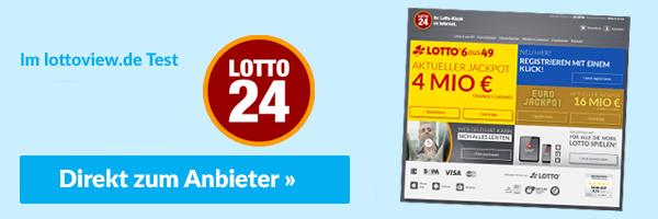 Besuchen Sie lotto24.de