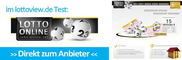 Anbieter lotto-online.net