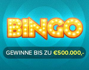 Lottoland Bingo spielen