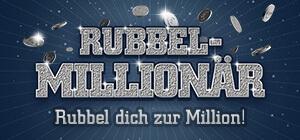 Lottoland Rubbellose: Rubbel Millionär